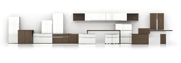 Nexlacasse Office Furniture