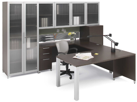 Quadlacasse Office Furniture
