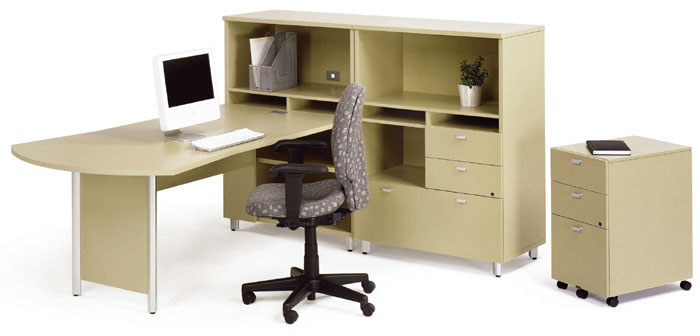Concept 3 Series Has What You Need When Choosing Office