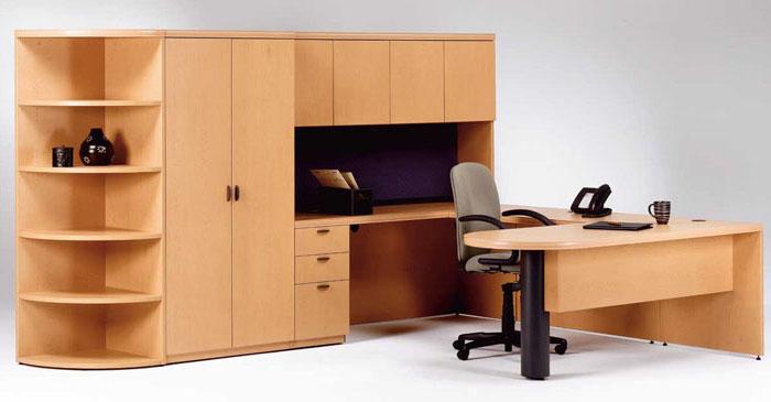 Concept 70Lacasse fice Furniture