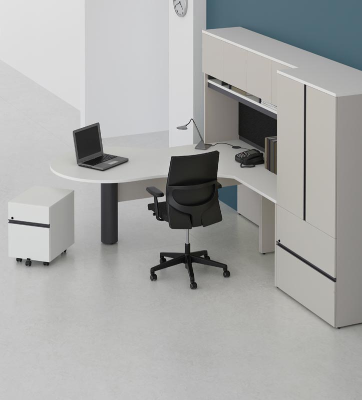 Series Offer Unmatched Comfort & EfficiencyLacasse Office Furniture