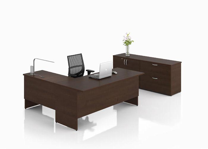Outstanding Executive Office Furniture Design