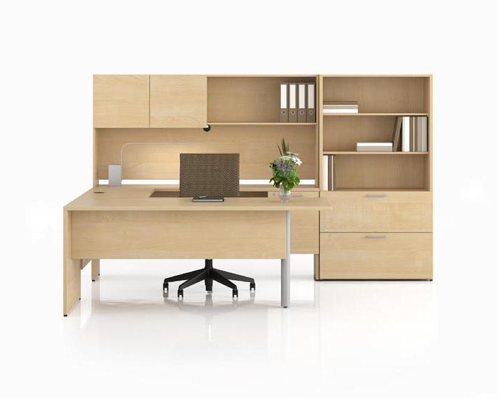 Concept 300Lacasse fice Furniture