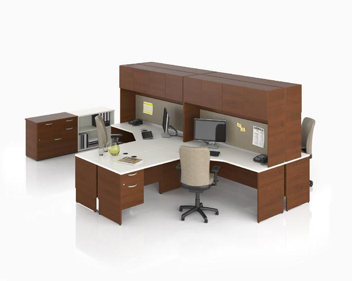 Office Furniture Concepts Trend