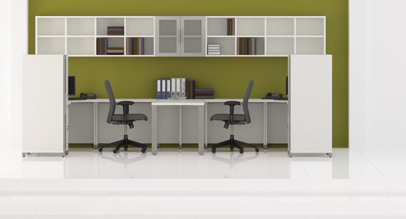 Quadlace Office Furniture
